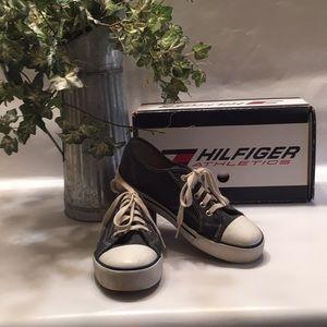 Tommy Hilfiger Wool Sneaker